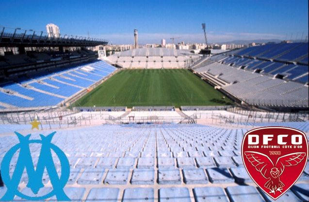 marseille v dijon match preview marseilleuk. Black Bedroom Furniture Sets. Home Design Ideas