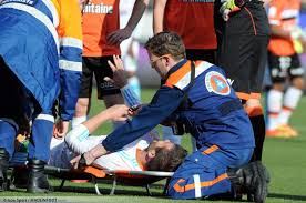 Gignac Injury