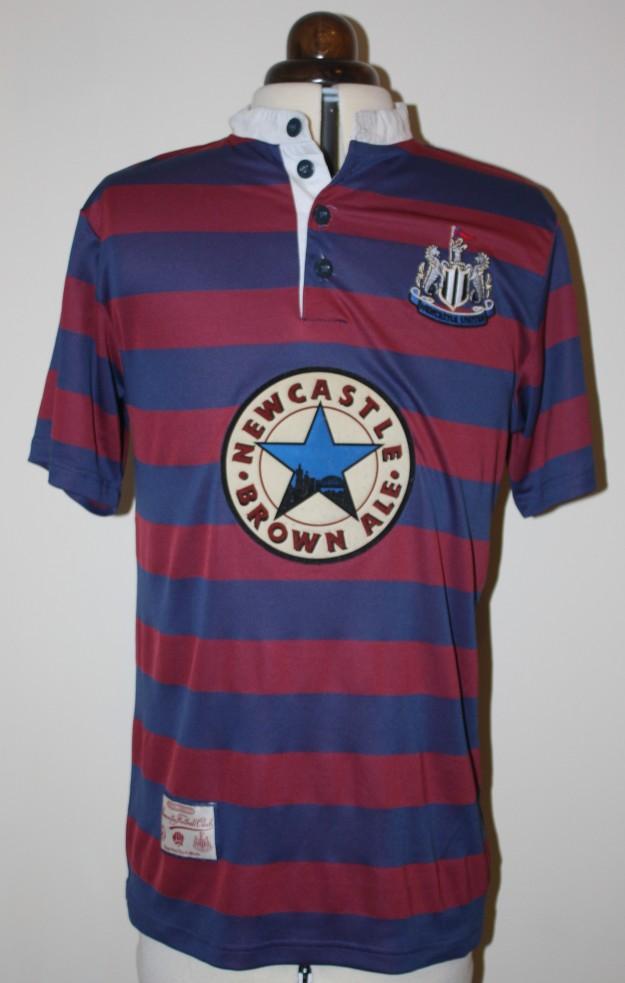 95-97 NUFC away